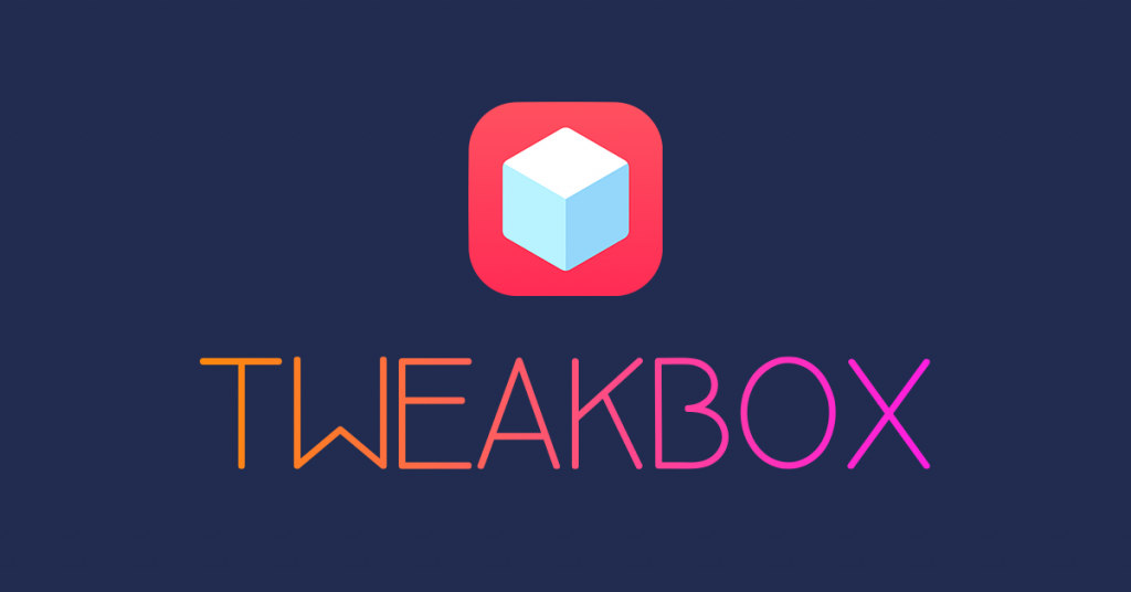 Amazing TweakBox Download Android iOS 11 12 13