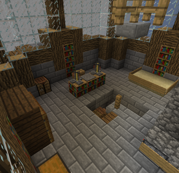 How to Brew Potions in Minecraft