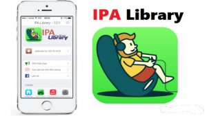 IPA Library iOS 13