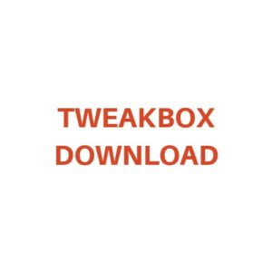 TweakBox Download