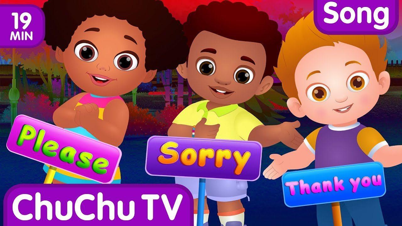 chuchu tv