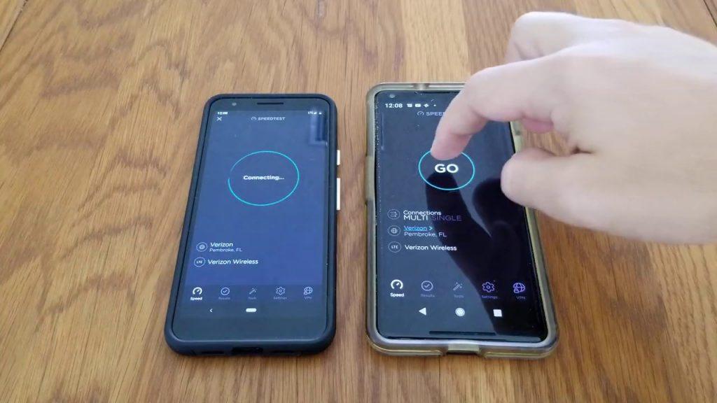 Compare Verizon Phones