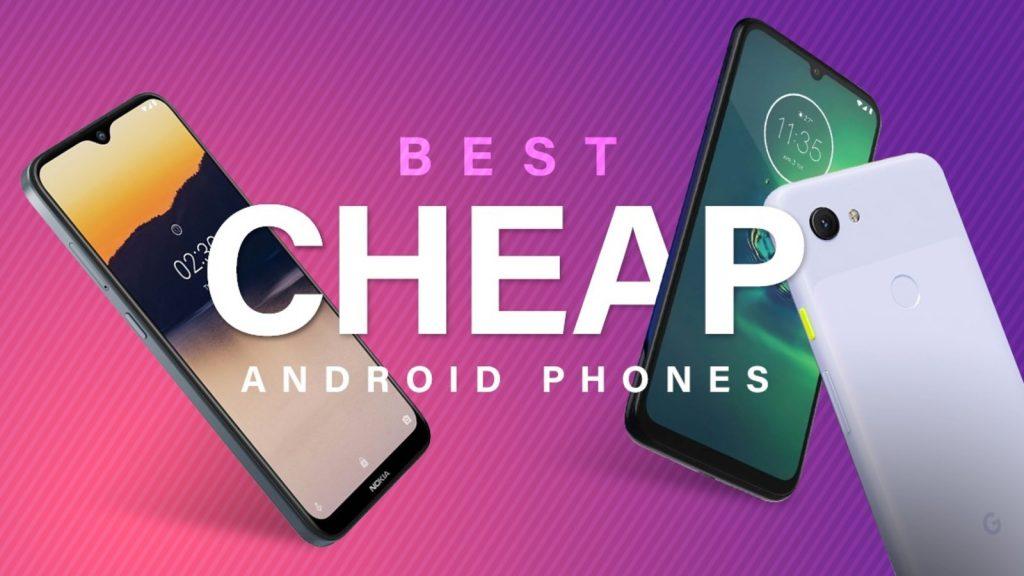 Verizon phones cheap
