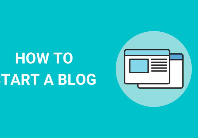 Blog In 7 Easy Steps